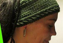 Forest Headband