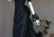 BJD & other dolls