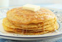 Cook: Breakfast / by Kaitlyn Petry