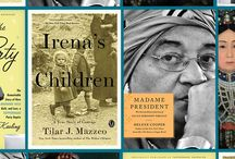 Books about Strong Women