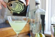 Cocktails / by Brigid Stanley