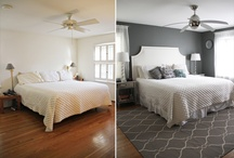 Staging - Before & After