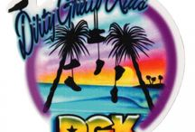 DIRTY ghetto KID's / Dgk All Fucking Day!