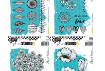 Stamps I like
