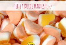 Gominolas / Las gominolas que más te gustan ;-)