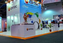 Exhibition Stand Design / Beauty Sky Exhibitions is one of the leading A2Z exhibition solution providers. We are a Dubai Based global company with satellite office in Tehran, Iran, specializes in Exhibition Stand Design and Execution for over 18 years.
