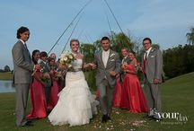 Just Fun Wedding Photos