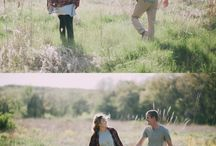 Photo sessions PreWed