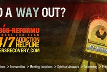 Addictions Ministry / by Ministry Ideas