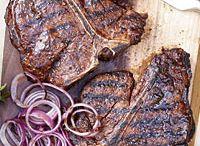 Secondi - Manzo (Beef)