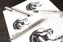 illustrations Art Textures