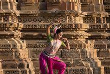 Suchit Nanda Dance / My dance images, see at www.PhotonicYatra.com