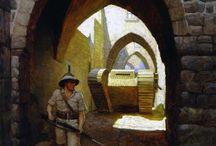 N.C. Wyeth / Art of N.C. Wyeth