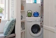 > Laundry Room <