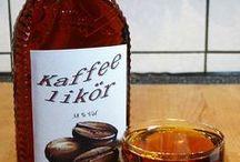 Alkohol Likör