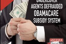 ObamaCare stories / The real life stories of how ObamaCare impacts lives.