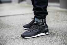 "adidas ZX 750 WV ""Shadow Black"" (S79195)"