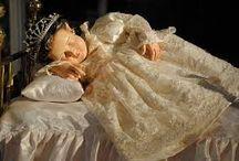 vestidos divina infantita