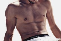 Jamie Dornan / Mr Christian Grey