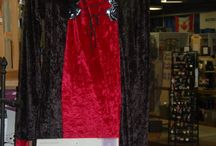 Halloween / Get all your decor, costumes and accessories for Halloween at the Meaford Factory Outlet.