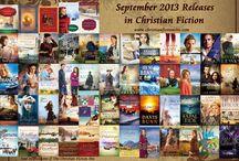 Christian Fiction: Sept 2013