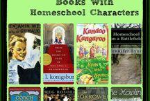 Homeschool: Reading