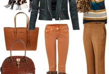 inspiration for my wardrobe / outfit ideas for updating my wardrobe