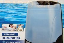 Heating, Cooling & Air Quality - Humidifiers