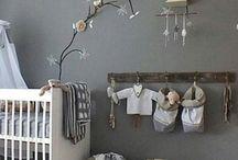 baby kamer meisje