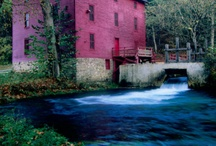 Places to explore in the Ozarks / We want all of our customers to enjoy life in the Ozarks to the fullest.