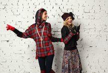 KataBinska.com / Одежда от чешского дизайнера KataBinska