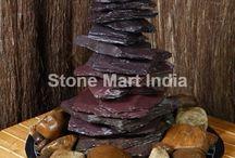 Rockery Slates