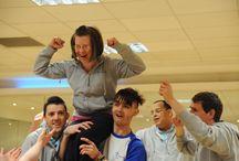 Dancer led, disability inspired