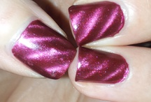 Magnetic Nails / by Rio Beauty Specialists