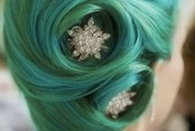 amazing hairs