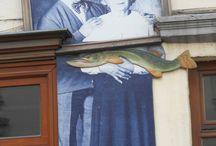 Street Art / archivio immagini del blog bazzeccole https://bazzeccole.wordpress.com/