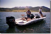 Fun on the Water! / by Visit Ogden Valley
