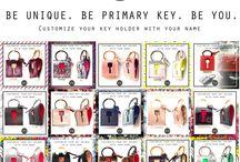 Portachiavi personalizzabili /Keychain personalized
