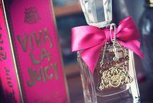 Smelling Pretty