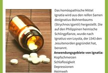 Homöopathie.