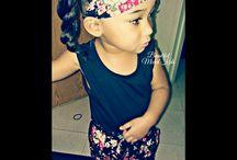 future daughter style