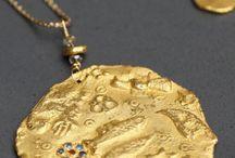 bijoux anciens/créateurs