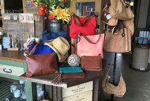 New at the Shop! / New items sold at our shop in Saint Helena, Ca. Call the store at 707-963-5010 for availability and for orders!
