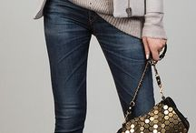 JEANS AND CASUAL LOOK FALL 2014