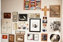 Home Inspiration / by Sylvia Bush