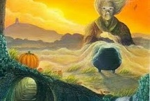 magical ritual-samhain