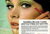 vintage makeup advertising