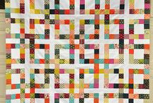 Textiles - Quilts To Try
