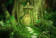 Wee Folk Live Here / Garden homes for fairies, gnomes, and elves. / by Cindy Briedis