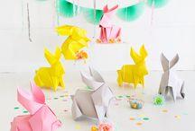 Moodboard - Easter
